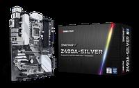 Материнская плата S-1200 Biostar Z490A-Silver , фото 1