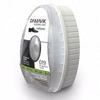 """Щетка(губка) с дозатором силикона """"DAMAVIK"""" для изделий из гладкой кожи."""