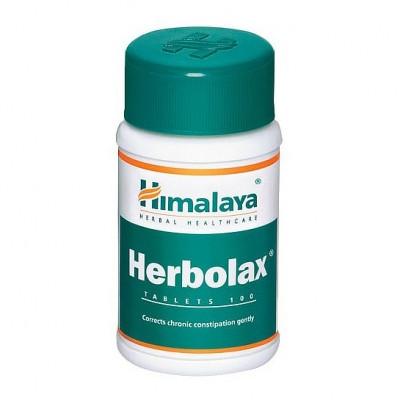 Герболакс (Herbolax)