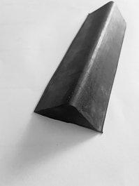 Направляющие резины для бетонных заводов