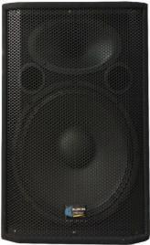 Пассивная акустическая система LNM Protech S15 черная (пара)