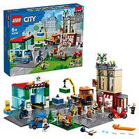 LEGO City 60292 Конструктор ЛЕГО Город Центр города
