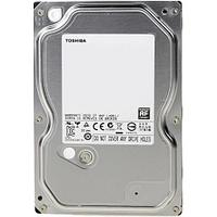 """Жесткий диск HDD 1Tb Toshiba DT01ACA100, 3.5"""", 32Mb, SATA III"""