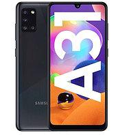 Смартфон Samsung Galaxy A31 Black