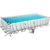 Каркасный бассейн Bestway 56475 (732х366х132см)