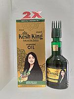 Масло для волос Кеш Кинг (Kesh King) 60 мл