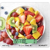 Весы кухонные Scarlett SC-KS57P48, Picture