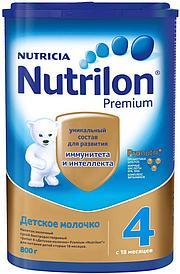 Нутрилон 4 Премиум  800 г.