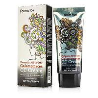 FarmStay Formula All-In-One Galactomyces CC Cream - СС-крем с ферментом галактомицес