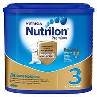 Нутрилон Джуниор 3 детское молочко 400г*24