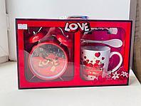 Подарочный набор Love