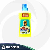"""Средство для мытья пола MR PROPER """"Лимон"""" 500 мл"""