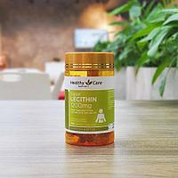 Healthy Care Lecithin (100 капсул)
