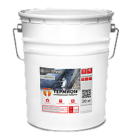 ТЕРМИОН грунт «Металл» – антикоррозионная алкидная грунтовка 10 л