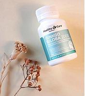 Healthy Care Ginko Biloba (100 капсул)