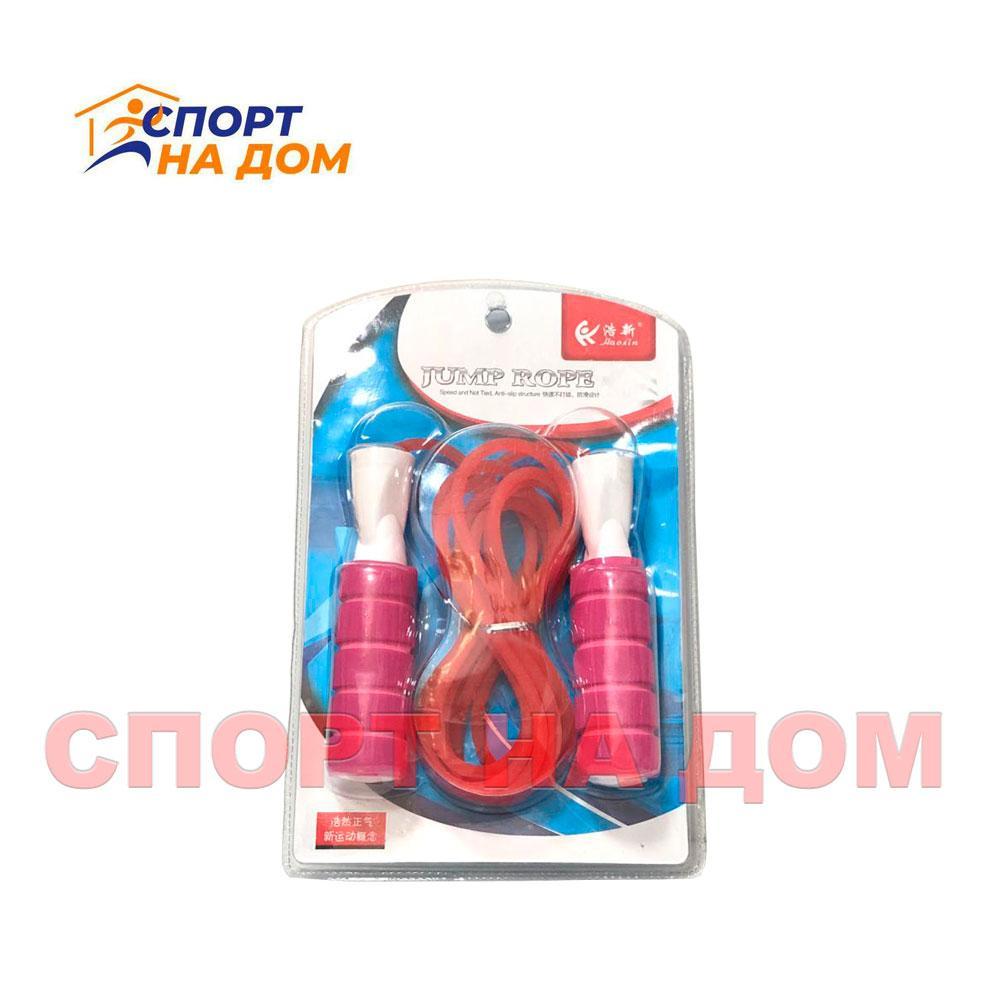 Тросовая скакалка Jump Rope
