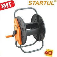 "Катушка для шланга 1/2""/60м STARTUL GARDEN (ST6015-02)"