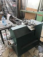 Оборудование для изготовления окон и дверей из ПВХ производства RAPID Maschinenbau GmbH (Германия)