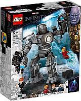 76190 Lego Marvel Железный человек: схватка с Железным Торговцем, Лего Супергерои Marvel