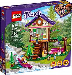 41679 Lego Friends Домик в лесу, Лего Подружки