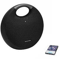 Bluetooth version: 4.2, Woofer 1 x 120mm, Tweeter 1 x 25mm, Music playtime: up to 8 hours, Rated Power: 1 x