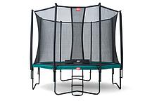 Защитная сеть для батута Berg Safety Net Comfort 270