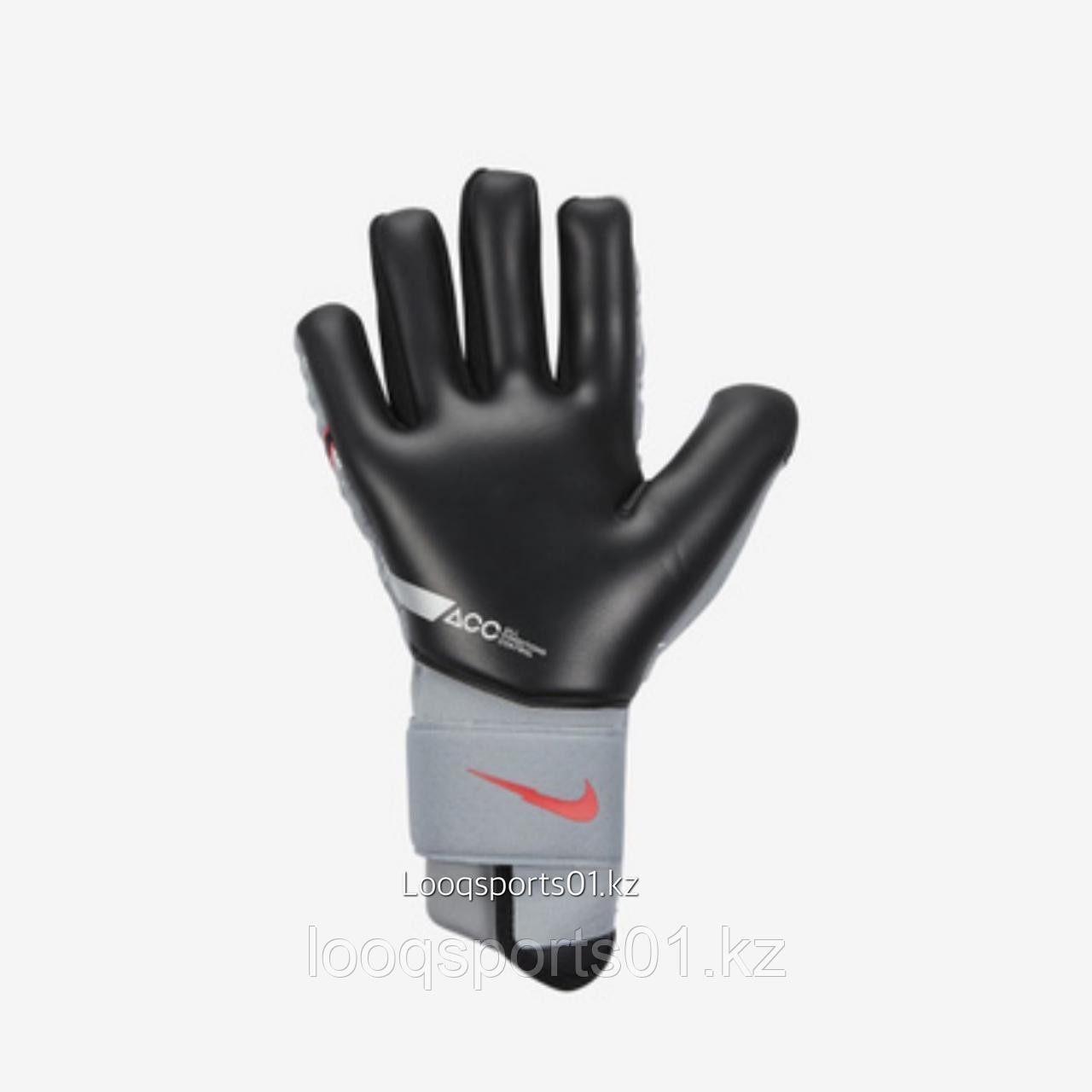 Вратарские перчатки Nike Phantom Elite (8)