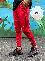 Трико ТЦ красные Nike, фото 1