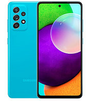 Смартфон Samsung Galaxy A52 4/128GB Awesome