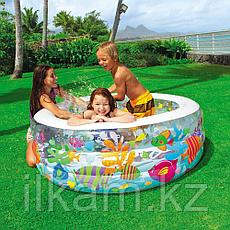 Детский надувной бассейн Intex 58480, размер 152х56 см, фото 3
