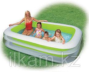 Детский надувной бассейн Intex 56483, Морская волна, фото 2