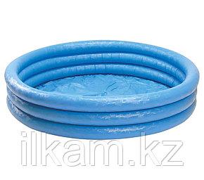 Детский надувной бассейн, Intex 58426, размер 147 x 33 см, фото 2