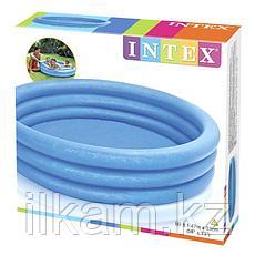 Детский надувной бассейн, Intex 58426, размер 147 x 33 см, фото 3