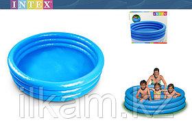 Детский надувной бассейн Intex 58446, размер 168x40 см, фото 3