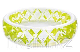 Детский круглый надувной бассейн, Intex 57182, размер 229х56 см, фото 2
