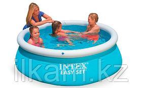 Надувной бассейн Intex 28101NP, 28101, 57421, Easy Set, размер 183х51 см, фото 2