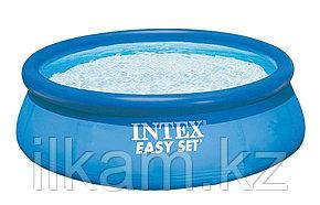 Надувной бассейн Intex 28120, Easy Set, размер 305x76 см, фото 2