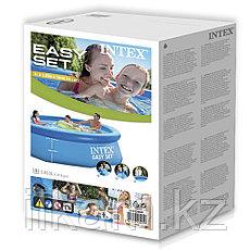Надувной бассейн Intex 28120, Easy Set, размер 305x76 см, фото 3