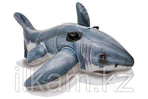 """Надувная игрушка """"Акула"""" Intex 57525"""