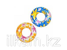 Детский надувной круг, Designer Swim Ring, Bestway 36057, размер 76 см