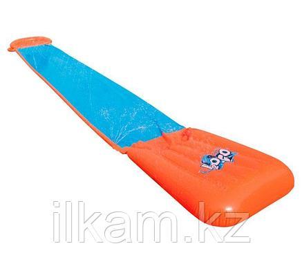 Детская надувная дорожка для скольжения, Bestway 52207, длинна 549 см, фото 2