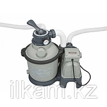 Песочный фильтр-насос 28644, 26644, INTEX, производительность фильтра-насоса 4.000 л/час, фото 2