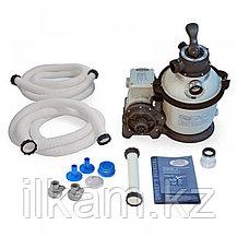 Песочный фильтр-насос 28644, 26644, INTEX, производительность фильтра-насоса 4.000 л/час, фото 3