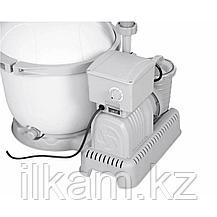 Песочный фильтр-насос, с озонаторам, BestWay 58286, производительность 4,542 L/h, фото 2