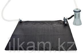 """Водонагреватель Intex 28685 """"Eco-Friendly Solar Heating Mat"""" 120х120 см"""