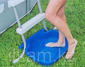 Ванночка для ног Intex 29080, размер 56 x 46 x 9 см, фото 2