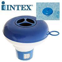 Дозатор плавающий для химии INTEX 29040