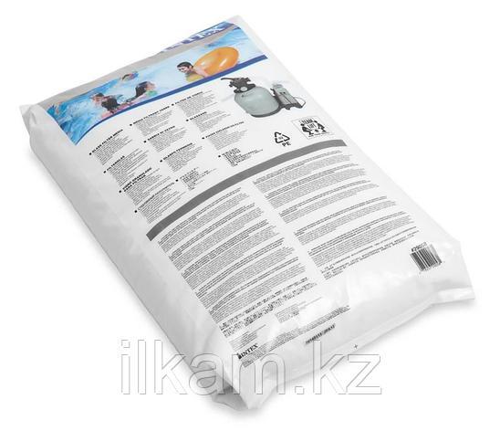 Песок для песочного фильтра,Intex 29058, 25кг., фото 2