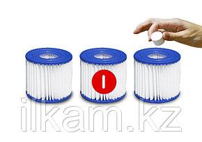Сменный картридж фильтр, Bestway 58093, (I), фото 2