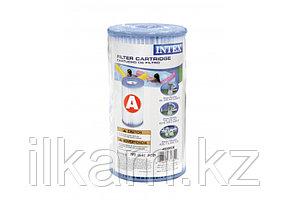 Сменный картридж для фильтра тип «А» INTEX 29000
